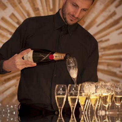 Séminaires et ateliers autour du Champagne